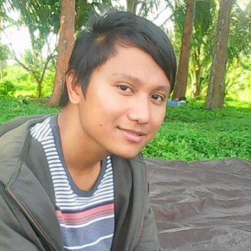imam faishol, 25, Balikpapan, Indonesia