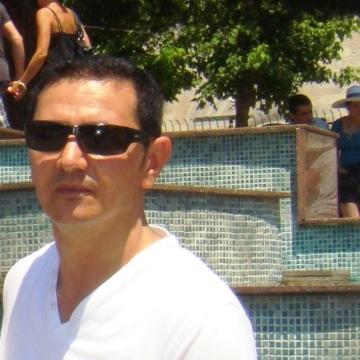 ameer, 38, Arbil, Iraq
