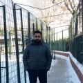 Nasefoglu, 25, Istanbul, Turkey