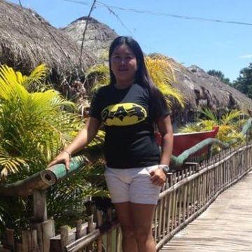 Nerissa Lisondra, 40, Mandaue, Philippines