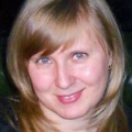 Nadezhda, 42, Krasnoyarsk, Russia