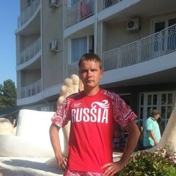Сергей, 32, Seversk, Russian Federation