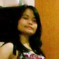 Latoja Grace, 23, Manila, Philippines