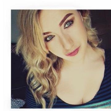 Emily , 21, Ayia Napa, Cyprus