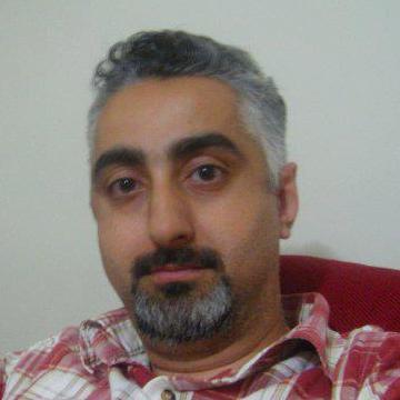 Omar Vlamidir, 51, Minsk, Belarus