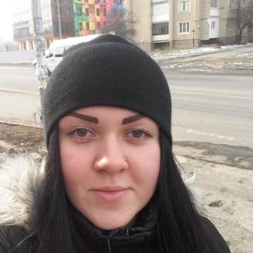 Viktoriia, 27, Ivano-Frankovsk, Ukraine