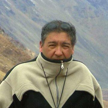 Alejandro, 52, Dolores, Argentina