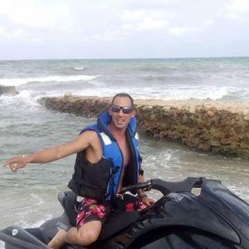 Claudio Fernando Trincado Muñoz, 44, Alicante, Spain