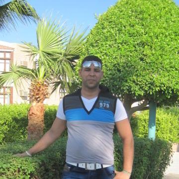 Shehata Mosa, 28, Cairo, Egypt