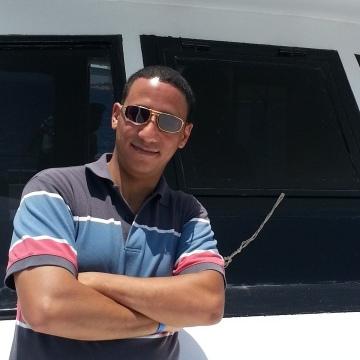 ah, 42, Hurghada, Egypt