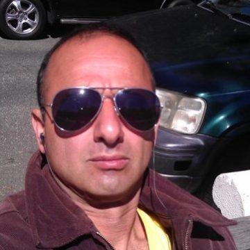 albert, 54, New York, United States