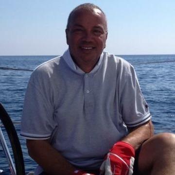 Capi_tano, 54, Taranto, Italy