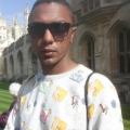 Hazim Blush, 30, Muscat, Oman