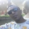 Hazim Blush, 29, Muscat, Oman