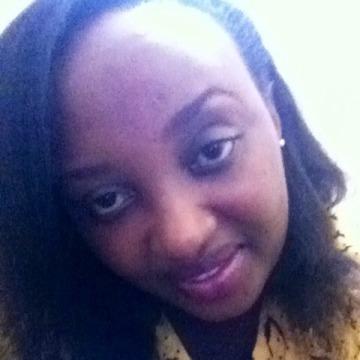 Brightnes Joslyne, 28,