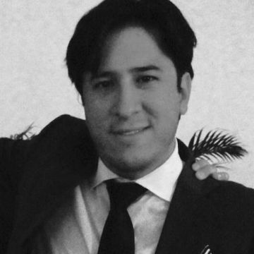 David Cam Gtz, 30, Irapuato, Mexico