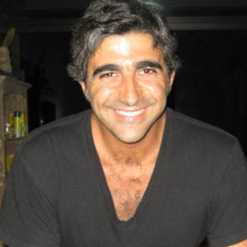 Mariano Palermo, 38, Buenos Aires, Argentina