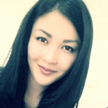 Aizhan, 22, Almaty (Alma-Ata), Kazakhstan