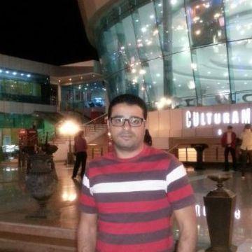 hesham, 39, Cairo, Egypt