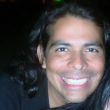ricardo, 29, Getafe, Spain