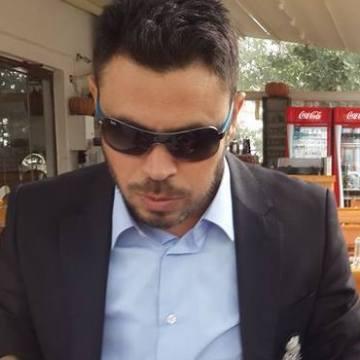 salih kezik, 39, Antalya, Turkey