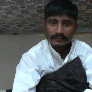 Barinder kumar, 26, Nawanshahr, India