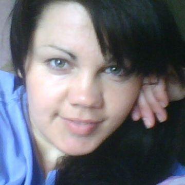 Лариса, 43, Gadyach, Ukraine