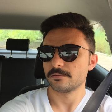 Turgut, 28, Antalya, Turkey