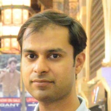 Jamil, 38, Dubai, United Arab Emirates