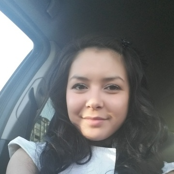 Anastasia, 27, Kirov (Kirovskaya obl.), Russia