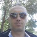 ferudun, 37, Izmir, Turkey