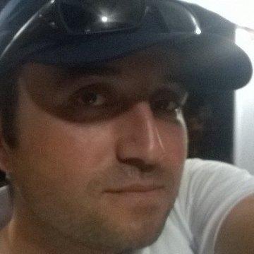 Burak Damatoğlu, 37, Istanbul, Turkey