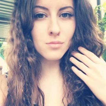 Anastasiia, 20, Dnepropetrovsk, Ukraine