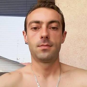 Oproiu Florin, 29, Monza, Italy