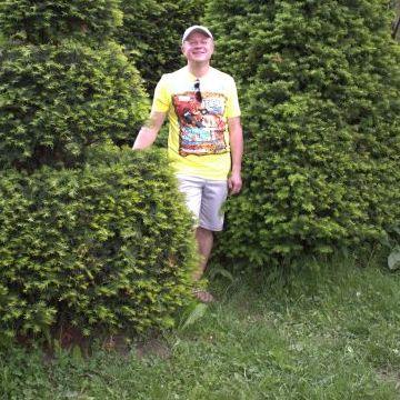 Дмитрий, 40, Minsk, Belarus