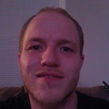 Brandon Stokes, 30, Springfield, United States