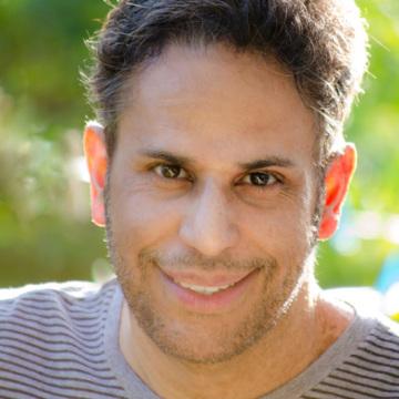 Tony Perez, 47, Bayamon, Puerto Rico