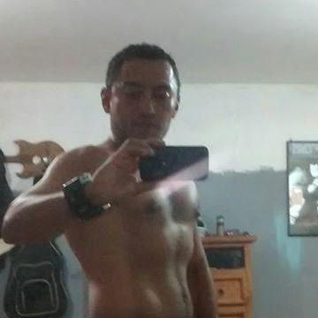 Uriel Alejandro Duarte, 34, Salamanca, Mexico