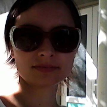 Elena, 31, Kishinev, Moldova