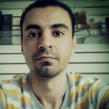 Francisco Puig, 28, Comalcalco, Mexico