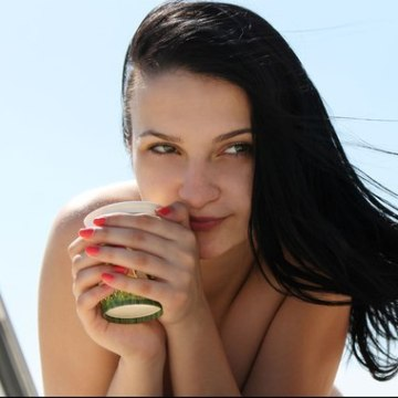 Marina, 23, Kiev, Ukraine