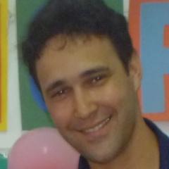 THIAGO RIBEIRO COSTA, 31, Presidente Prudente, Brazil