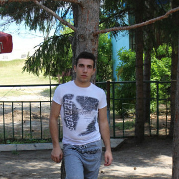 Artur, 25, Moscow, Russia