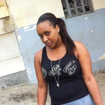 sarah, 26, Dakar, Senegal