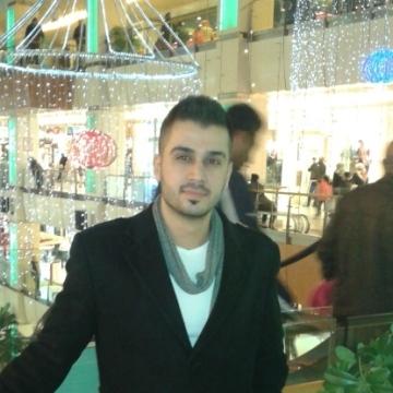 mido, 30, Istanbul, Turkey