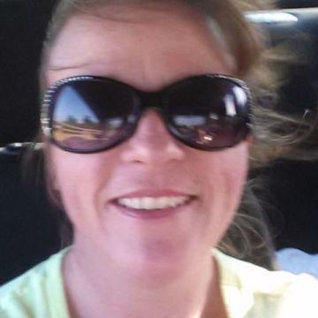 Jackie Baird, 45, Mountain View, United States