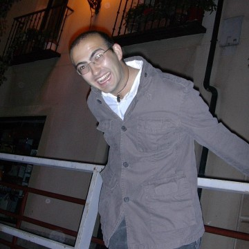 David, 34, Madrid, Spain