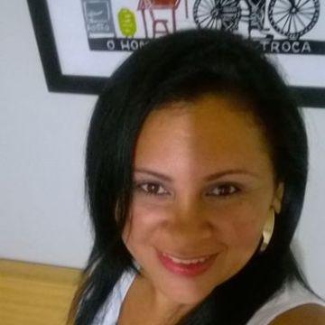 regina, 40, Fortaleza, Brazil