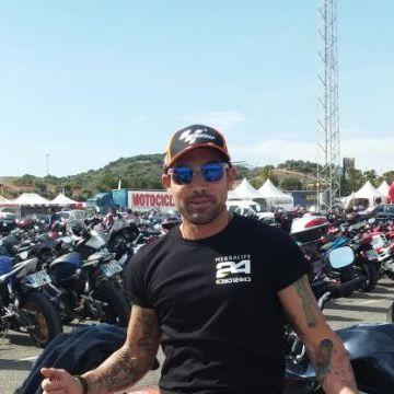 Pedro Sanchez Sanchez, 38, Murcia, Spain
