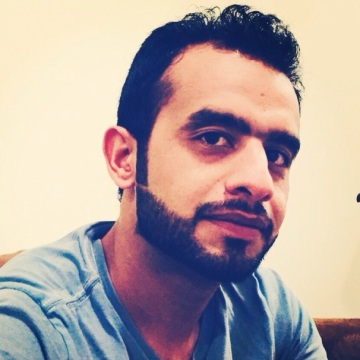 Abdan Khan, 28, Dubai, United Arab Emirates